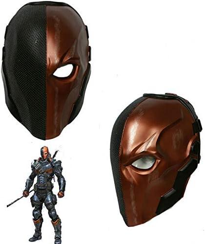 Adult/'s Mens Batman Red Hood Costume