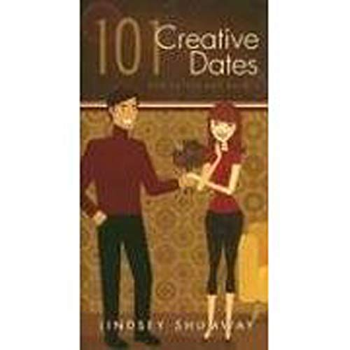 101 Creative Dates for Latter-Day Saints (English Edition)