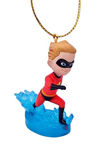 Dash from Incredibles 2 Figurine Holiday Christmas Tree Ornament - Limited Availability - New for 2018
