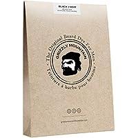 Tinte Orgánico de Barba Negra con Base Orgánica