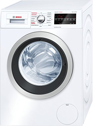 Bosch WVG30442 Serie 6 Waschtrockner / 1088 kWh / ActiveWater Plus