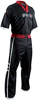 Hayabusa Winged Strike Karate Uniform
