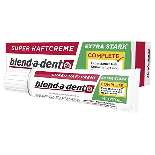 Blend-a-dent Complete Haftcreme Neutral47g