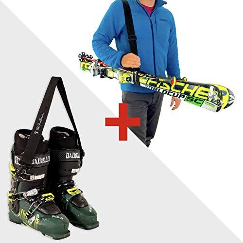 storeyourboard set of 2 ski
