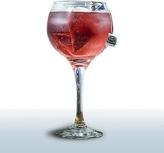 SABOREATEYCAFE THE FLAVOUR SHOP Botánicos Gin Tonic Frutas Silvestres 12 Unidades