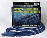Taylor Cable 64607 Hi-Energy Spark Plug Wire Set