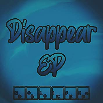Disappear EP