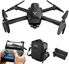 SG906 PRO 2 5GWIFI 4K HD Aerial Photography Drone, Three Axis Anti-shake Gimbal GPS Follow Finger Gestures Drone with Suitcase, 2 Batteries