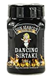 Don Marco's Barbecue Rub Dancing Sirtaki 220g in der Streudose, Grillgewürzmischung