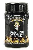 Don Marco's Barbecue Rub Dancing Sirtaki 220g in der Streudose, Grillgewürzmischung