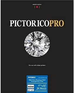 pictorico tps100