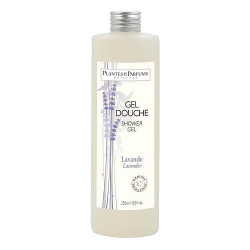 Plantes & Parfums de Provence - Gel Douche à la Lavande de Provence 250ml