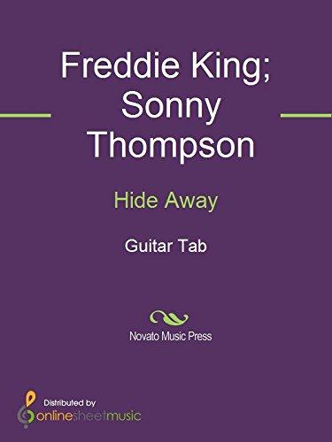 Hide Away (English Edition)