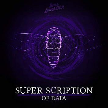 Super Scription of Data (Higurashi Opening 3)