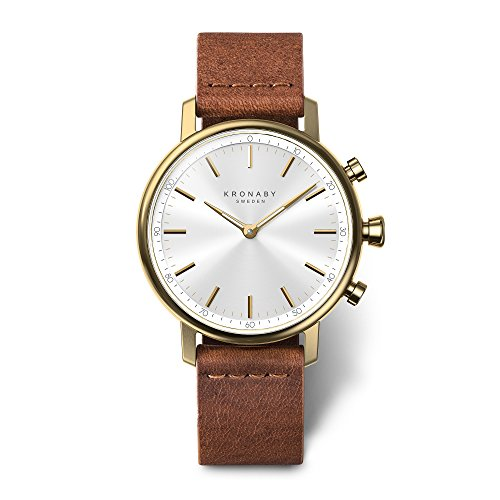 KRONABY CARAT Unisex Connected uhren A1000-0717