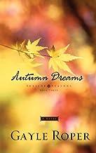 Autumn Dreams (Seaside Seasons Book 3)
