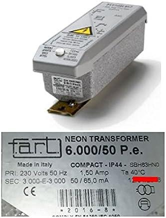 Transformateur pour Enseignes n/éon 10000/volts 25/mais