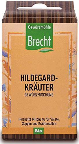 Hildegard-Kräuter - NFP (12 g)