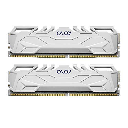OLOy DDR4 RAM 16GB (2x8GB) 3200 MHz CL16 1.35V...
