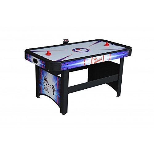 Carmelli Patriot 5' Air Hockey Table