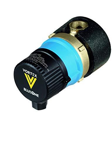 Vortex Umwälzpumpe Hocheffizienz-Brauchwasserpumpe BlueOne BWO 155 R