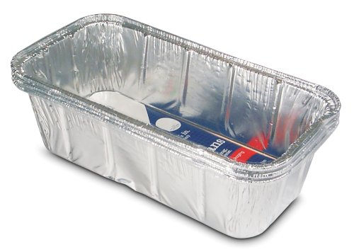 Aluminum Pans for the 12V Portable Stove - Pack of 3