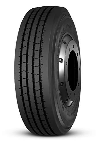Radar RA1 Commercial Truck Tire - 295/75R22.5 G 14ply