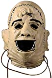 Photo de The Texas Chainsaw Massacre Leatherface Face Costume Mask par