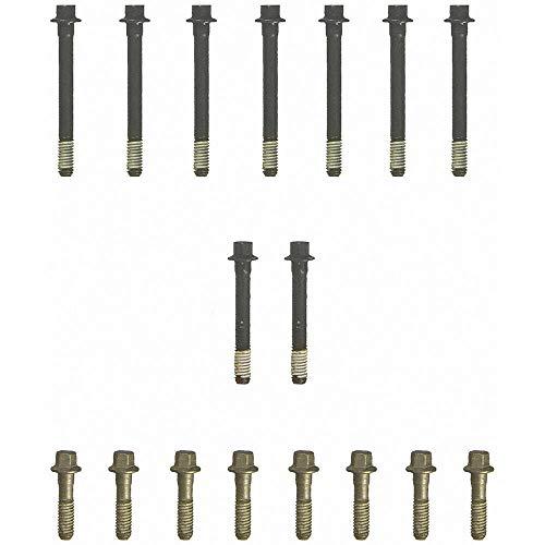 Engine Cylinder Head Bolt Set Mahle GS33269
