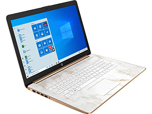 Compare HP 17-BY3697NR vs other laptops