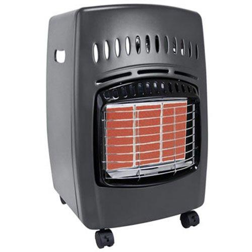dyna glow electric heater - 7