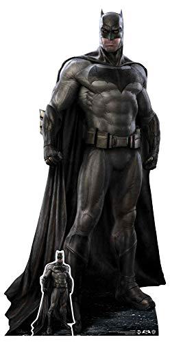 empireposter Batman - Dawn of Justice - Batman Pappaufsteller Standy - 96x193 cm