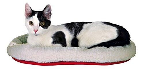 Trixie Katzen Kuschel Bett 45Cm 28631 - 3