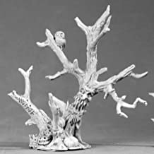 Reaper Miniatures RPR03692 Haunted Halloween Tree Miniature Dark Heaven Legends