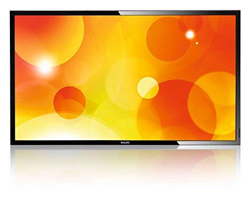 "Philips BDL4830QL Monitor 47.6"", LED, 1920 x 1080, On Screen Display, Nero"