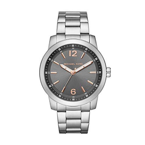 Michael Kors Men's Vonn Stainless Steel Watch MK8669