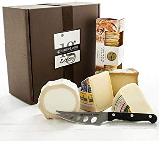 Sauvignon Blanc Gourmet Cheese Assortment in Gift Box