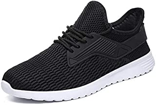 BEESCLOVER New Running Shoes Comfortable Breathable Outdoor Sports Light Shoes Men Jogging Walking Training Run Sneaker