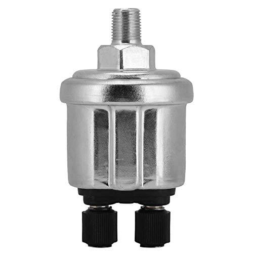 1 / 8NPT Drucksensor, Universal Öldrucksensor 0 bis 10 bar 1 / 8NPT für Dieselgenerator