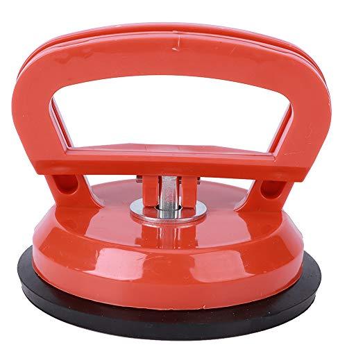 Succión de vidrio al vacío Ventosa fuerte 50 kg/110,2 libras Extractor de levantador de vidrio Garras individuales de plástico para baldosas de cerámica