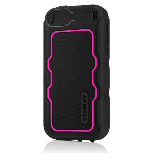 Incipio Stanley Dozer with Holster Protective Case for Apple iPhone 5 & 5s...