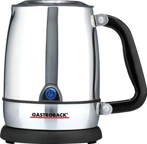 Gastroback 42319 pieza y accesorio para cafetera - Filtro de