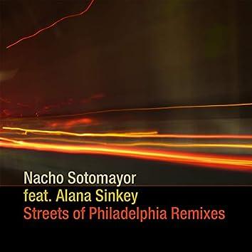 Streets of Philadelphia (Remixes)