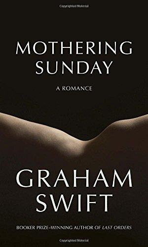 Image of Mothering Sunday: A Romance