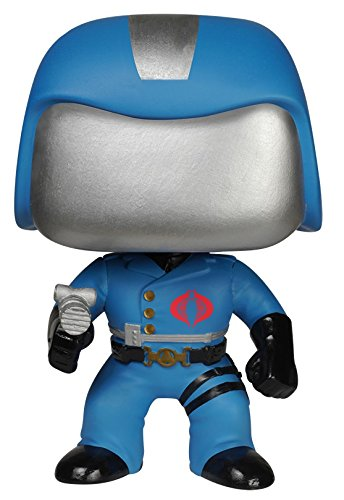 G.I. Joe – Cobra Commander