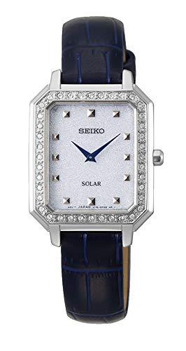 SEIKO klassiek horloge SUP429P1