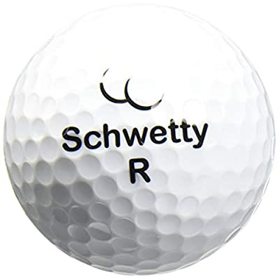 Schwetty Balls White Pair