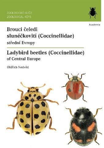 Brouci čeledi slunéčkovití (Coccinellidae) (2020)
