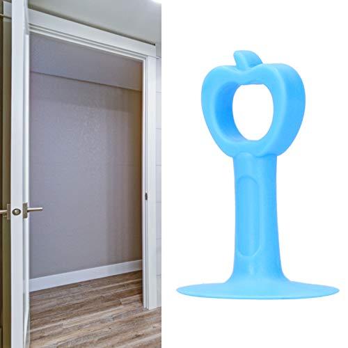 Tope de puerta anticolisión, tope de puerta anticolisión Alta calidad para baldosas cerámicas Superficies metálicas