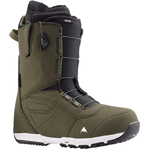 Burton - Boots De Snowboard Ruler Clover Homme Vert - Homme - Taille 43 - Vert